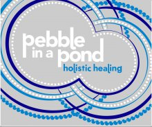 Pebble in a Pond Holistic Healing