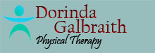 Dorinda Galbraith Physical Therapy